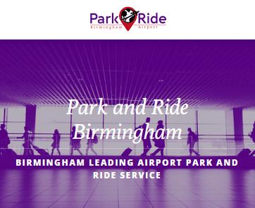 Park and Ride Birmingham airport
